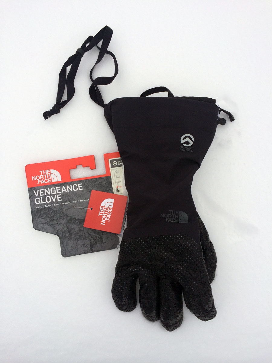 GLOVE 考察【THE NORTH FACE】 |...